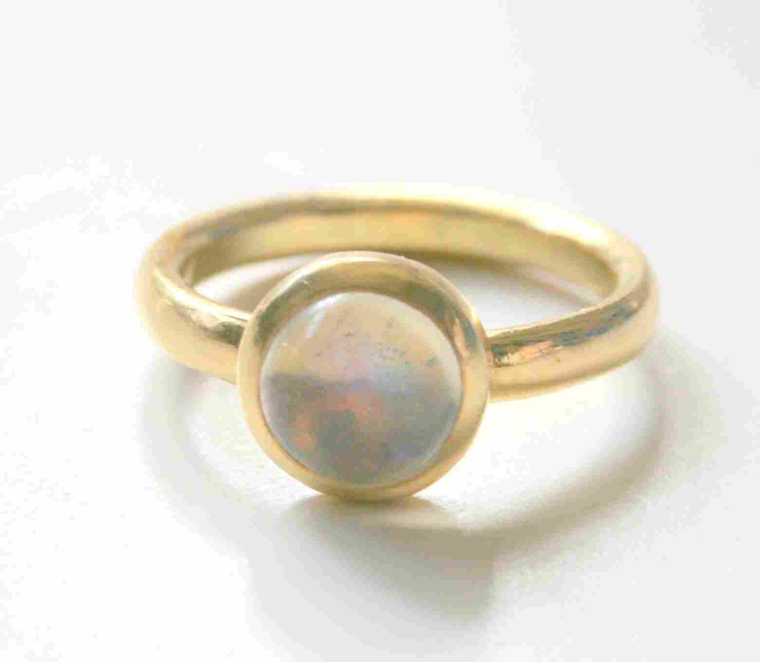 18ct gold